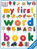 My First Word Book(Revised Edition)(DK)