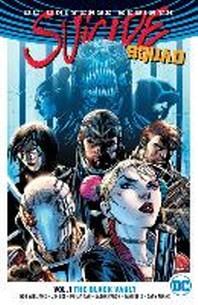 [해외]Suicide Squad Vol. 1 (Paperback)