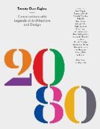 [해외]Twenty Over Eighty (Paperback)