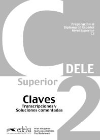 DELE Preparacion al Diploma de Espanol Nivel C2 Claves(2012)