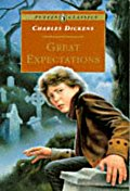 Great Expectations(Puffin Classics)
