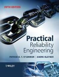 [해외]Practical Reliability Engineer