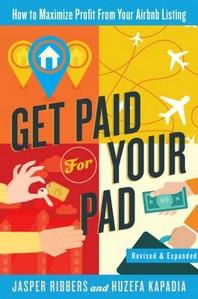 [해외]Get Paid for Your Pad (Paperback)