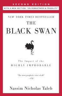 [보유]The Black Swan: The Impact of the Highly Improbable