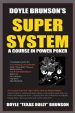 [해외]Doyle Brunson's Super System