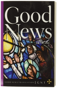 [해외]Good News Bible-GNT