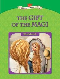 The Gift of the Magi : Young Learners Classic Readers 5-10 (CD1장포함)