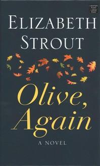 [해외]Olive, Again (Library Binding)