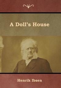 [해외]A Doll's House (Hardcover)