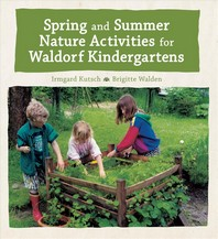 [해외]Spring and Summer Nature Activities for Waldorf Kindergartens