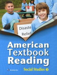 American Textbook Reading Social Studies. 3(CD1장포함)