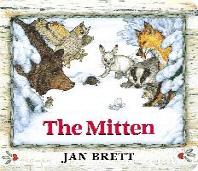 [해외]The Mitten