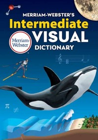 [해외]Merriam-Webster's Intermediate Visual Dictionary