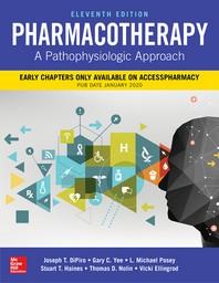 [해외]Pharmacotherapy