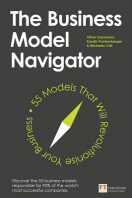 [해외]The Business Model Navigator (Paperback)