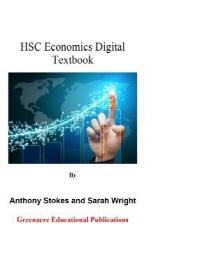 HSC Economics Digital Textbook