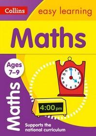 [해외]Maths Age 7-9