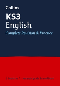 Collins New Key Stage 3 Revision -- English