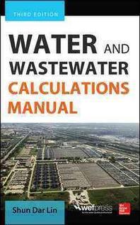 [해외]Water and Wastewater Calculations Manual
