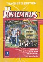 Postcards 1(Teacher's Edition)