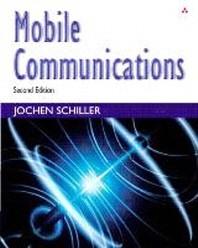 Mobile Communications 2/E