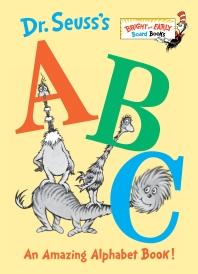 [해외]Dr. Seuss's ABC