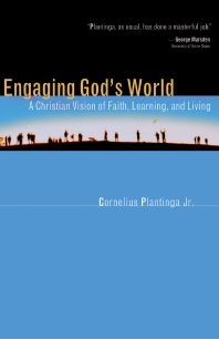 [해외]Engaging God's World