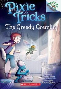 [해외]The Greedy Gremlin