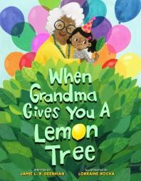 [해외]When Grandma Gives You a Lemon Tree