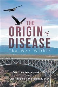 [해외]The Origin of Disease (Paperback)