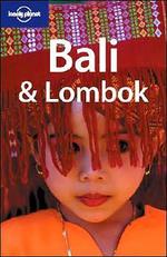 Bali & Lombok, 10/E