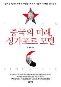 중국의 미래, 싱가포르 모델
