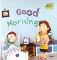 Good Morning(미국 유치원 영어동요 Sing Together 48)(양장본 HardCover)