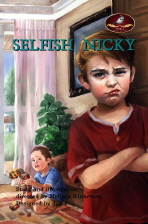 SELFISH NICKY(LEVEL 4-16)