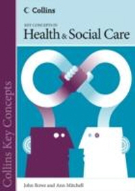 [해외]Health and Social Care