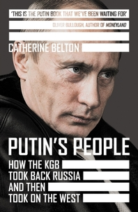 [해외]Putin's People