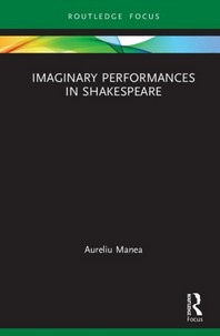 [해외]Imaginary Performances in Shakespeare