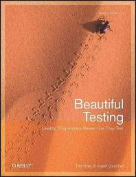 [해외]Beautiful Testing (Paperback)