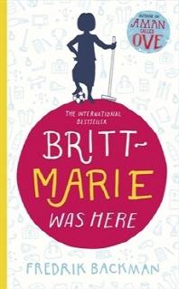 [보유]Britt-Marie Was Here