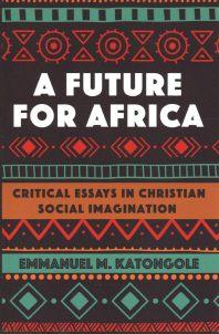 [해외]A Future for Africa (Paperback)