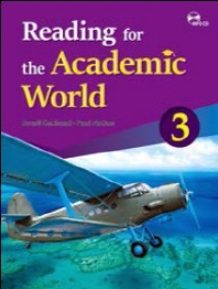 Reading for the Academic World 3