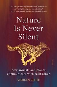 [해외]Nature Is Never Silent (Hardcover)