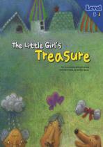 THE LITTLE GIRL S TREASURE(CD1장포함)(STORY CLUB LEVEL 2-5)(전2권)