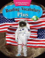 READING FOR VOCABULARY PLUS LEVEL. B