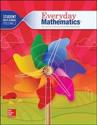 [해외]Everyday Mathematics 4, Grade 1, Student Math Journal 2 (Paperback)