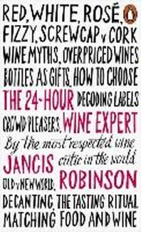 [해외]24-Hour Wine Expert