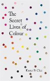 [해외]Secret Lives of Colour (hardback)