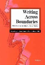 Writing Across Boundaries