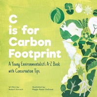 [해외]C is for Carbon Footprint