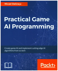 [보유]Practical Game AI Programming